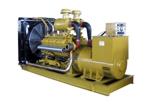 720kw凯普柴油发电机组