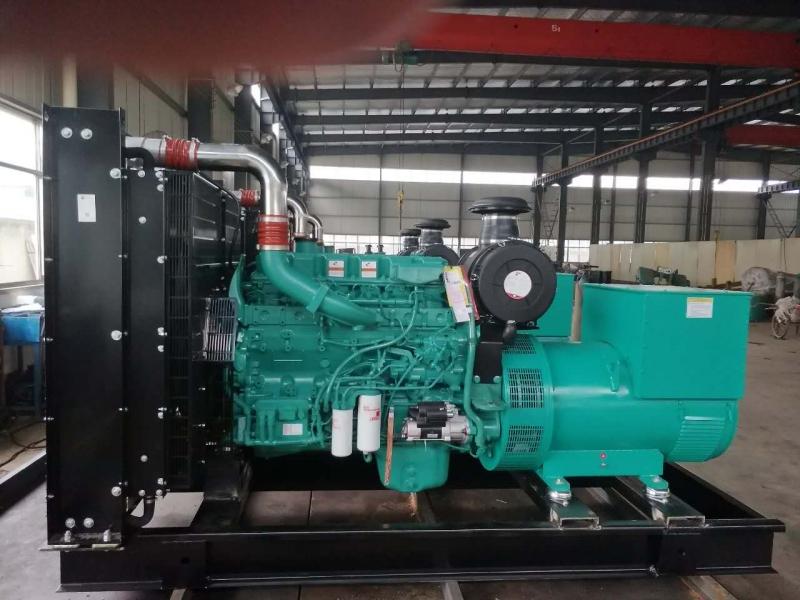 200kw重庆康明斯柴油发电机组
