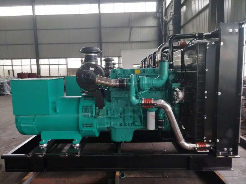 460KW重庆康明斯柴油发电机组